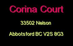Corina Court 33502 NELSON V2S 8G3