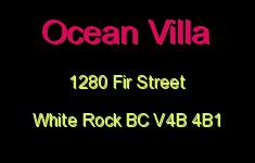Ocean Villa 1280 FIR V4B 4B1