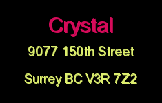 Crystal 9077 150TH V3R 7Z2