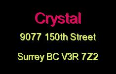 Crystal 9077 150TH V3R 7Z2