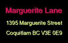 Marguerite Lane 1395 MARGUERITE V3E 0E9
