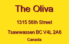 The Oliva 1315 56TH V4L 2A6