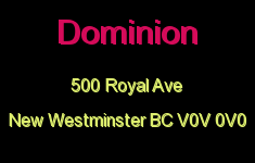 Dominion 500 ROYAL V3L