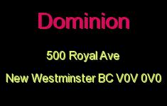 Dominion 500 ROYAL V3L