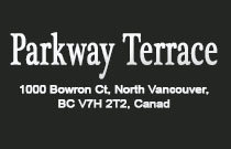 Parkway Terrace 1000 BOWRON V7H 2W1