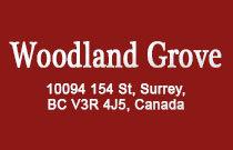 Woodland Grove 10094 154 V3R 4J6