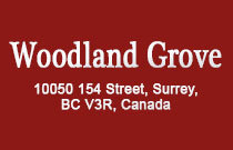 Woodland Grove 10050 154TH V3R 4J6