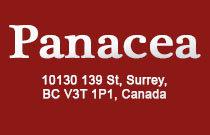 Panacea 10130 139TH V3T 4L4