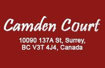 Camden Court 10090 137A V3T 5M6
