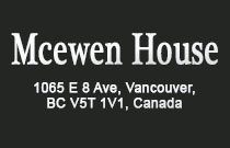 Mcewen House 1065 8TH V5T 1V1
