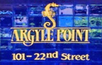 Argyle Point 101 22ND V7V 4B8