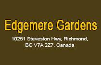 Edgemere Gardens 10251 STEVESTON V7A 1N2
