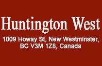 Huntington West 1009 HOWAY V3M 6R1