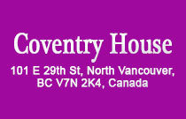 Coventry House 101 29TH V7N 1C5