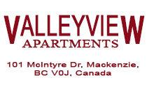 Valleyview 101 MCINTYRE V0J 2C0