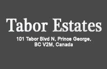 Tabor Estates 101 TABOR V2M 6Y1
