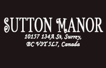 Sutton Manor 10157 134A V3T 5L7