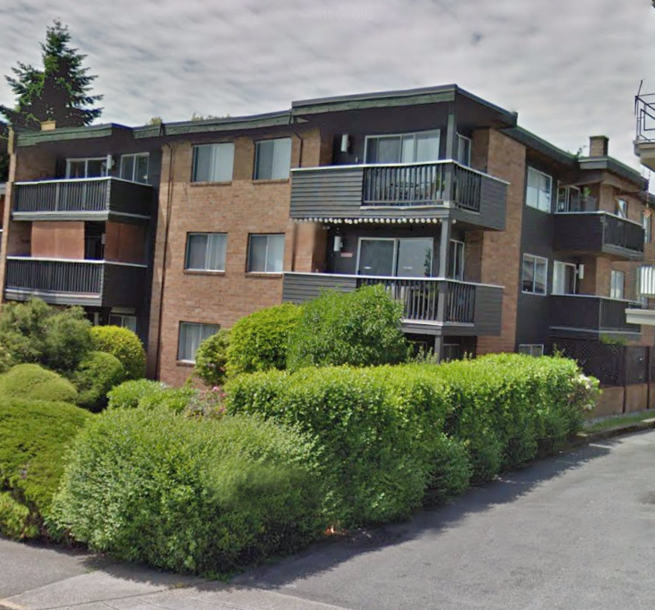 1011 4 New Westminster  BC  Street View!
