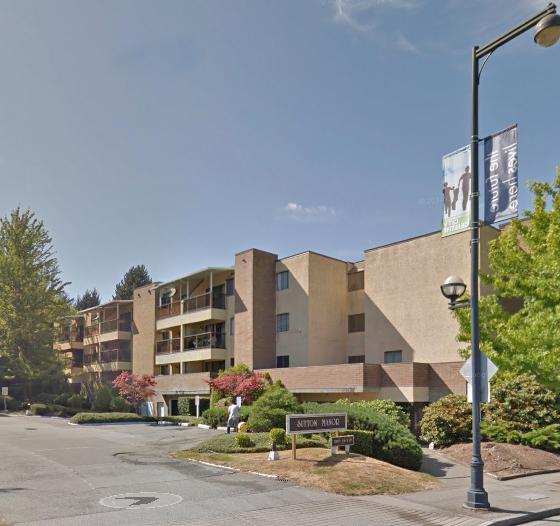 10157 134A  Surrey BC Street Exterior!