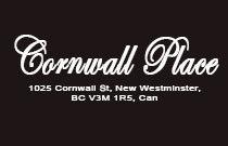 Cornwall Place 1025 CORNWALL V3M 1S1