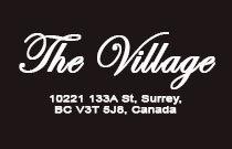 The Village 10221 133A V3T 5J8