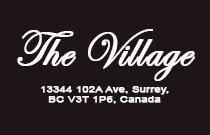 The Village 13344 102A V3T 5J7