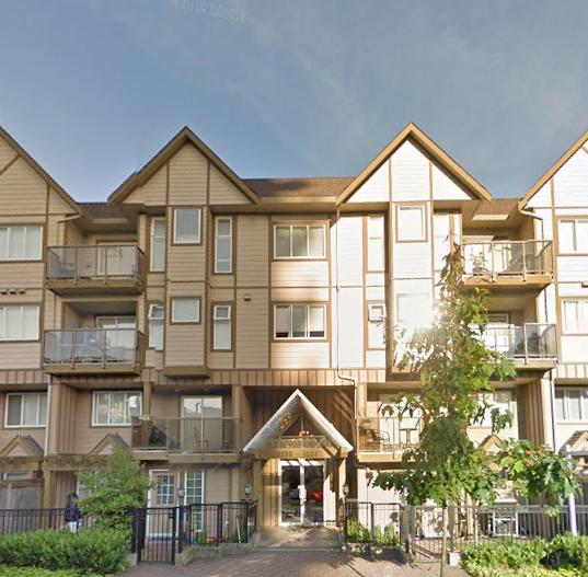 10289 133 Surrey  BC Building Exterior!