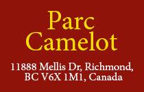 Parc Camelot 11888 MELLIS V6X 1M1