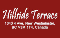 Hillside Terrace 1040 4TH V3M 1T4