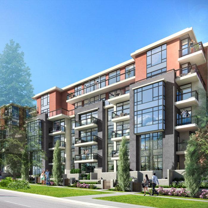 4139 Cambie Street, Vancouver, BC V5Z 2Y2, Canada Rendering!