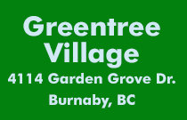 Greentree Village 4114 Garden Grove V5G 4G6