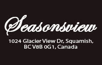 Seasonsview 1024 GLACIER VIEW V8B 0G1