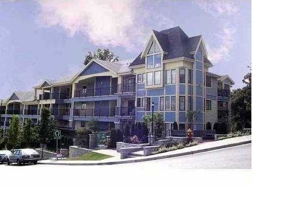 102 Begin Coquitlam BC Exterior!