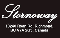 Stornoway 10240 RYAN V7A 4R1