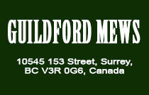 Guildford Mews 10545 153 V3R 4H7