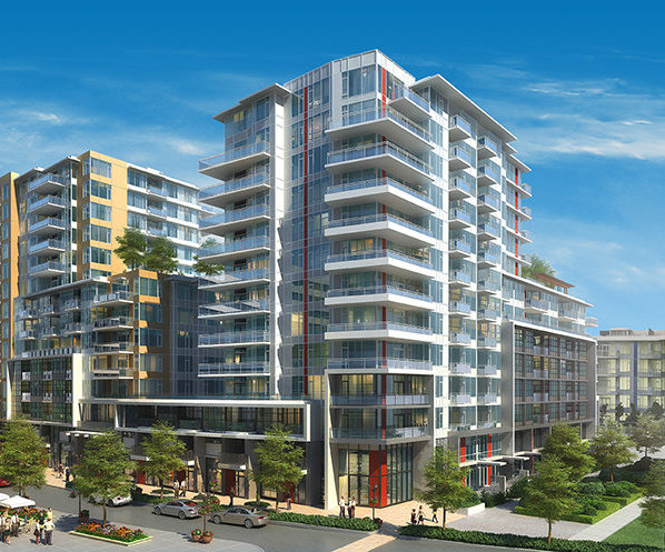 8635 Capstan Way, Richmond, BC V6X, Canada Rendering!