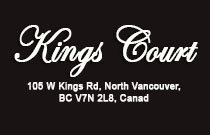 Kings Court 105 KINGS V7N 2L7