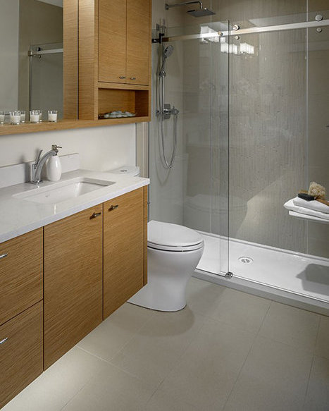 1974 Oak Bay Avenue, Victoria, BC V8R 1E3, Canada Bathroom!