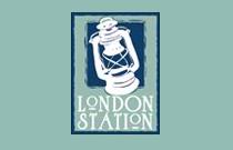 London Station 6233 LONDON V7E 3S3