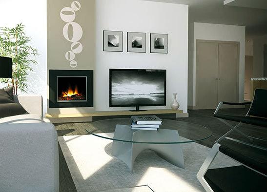 200 Douglas Street, Victoria, BC V8V, Canada Living Room Rendering!