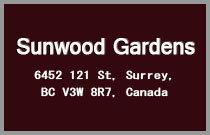 Sunwood Gardens 6452 121ST V3W 0Y5