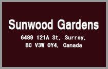 Sunwood Gardens 6489 121A V3W 0Y4