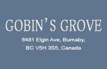 Gobin's Grove 6481 ELGIN V5H 3S5