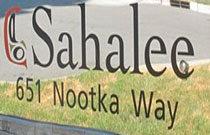 Sahalee 651 NOOTKA V3H 0A1