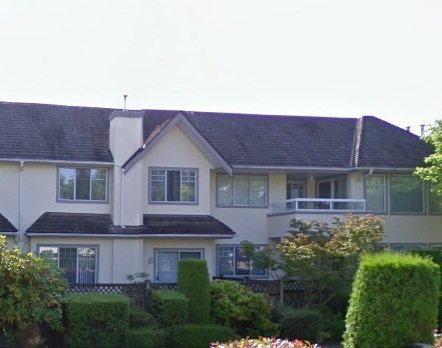 6521 Chambord Vancouver BC Typical Exterior!