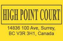 High Point Court 14836 100 V3R 9M3