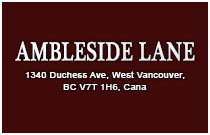 Ambleside Lane 1340 DUCHESS V7T 1H6
