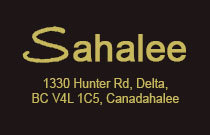 Sahalee 1330 HUNTER V4L 1Y8