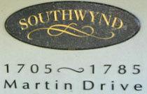 Southwynd 1705 MARTIN V4A 9T5