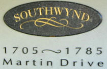 Southwynd 1785 MARTIN V4A 9T5